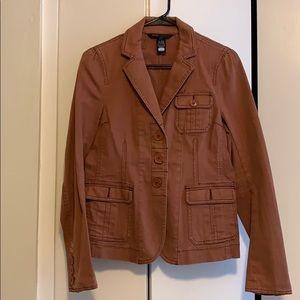 Marc Jacobs Balzer Jacket